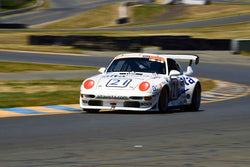 Michael Sweeney - 1997 Porsche 911 RSR in Group 9 1981-90 Prototypes, FIZ Group C, IMSA GTP & 1995-2015 Masters USA Endurance Legends at the 2019 Sonoma Speed Festival run at Sonoma Raceway/Sears Point