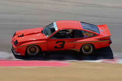 Richard Goldsmith - 1976 DeKon Monza in Group 10 Select sports cars, Trans-Am raced between 1973 and 1999 at the 2019 SVRA Trans Am Speed Fest run at Weathertech Raceway Laguna Seca