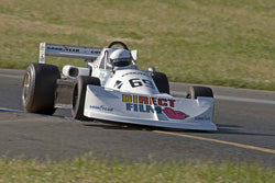 Dan Marvin - 1976 March 76B in Group 7 at the 2017 CSRG David Love Memorial - Sears Point Raceway