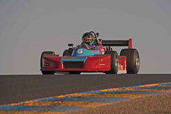 Jim Maetzold -  1980 March 80A in Group 7 -  at the 2016 Charity Challenge - Sonoma Raceway