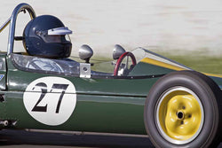 Chris Locke - 1963 Lotus 27 in Group 5 at the 2017 CSRG David Love Memorial - Sears Point Raceway