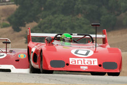 000withDSC in Group 6A  at the 2016 Rolex Monterey Motorsport Reunion - Mazda Raceway Laguna Seca