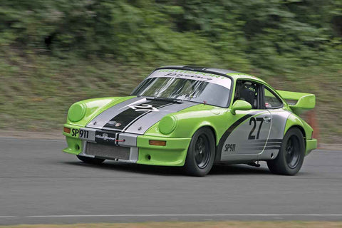Glen Duthie - 1978 Porsche 911 SC in Group 7 at the 2017 SOVREN Pacific Northwest Historicsrun at Pacific Raceways