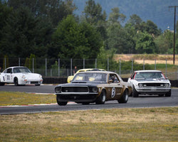 Groups in Group 5 - WSC and World Manufactuer's Championship 1960-1972 at the 2015 Portland Vintage Racing Festival at Portland International Raceway