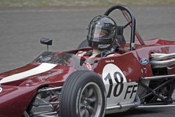Stephen Guy - 1972 Royale RP3-A in Group 4 at the 2017 SOVREN Spring Sprints run at Pacific Raceways