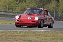 Paul Gaudio - 1968 Porsche 912 in Group 2 at the 2016 SOVREN Columbia River Classic - Portland International Raceway