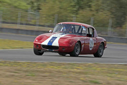 Arnie Loyning - 1965 Lotus Elan 26R in Group 2 at the 2016 SOVREN Columbia River Classic - Portland International Raceway