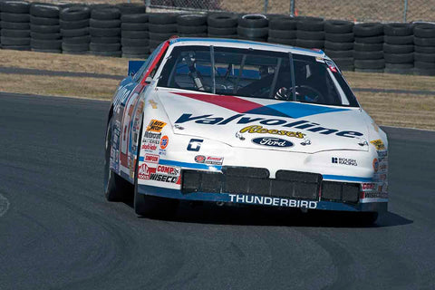 Steve Beckham - 1992 Roush Ford Thunderbird in Group 10/12 at the 2017 SVRA Portland Vintage Racing Festivalrun at Portland International Raceway