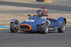Edward Carden - 1965 Chevron B-2 in 1956-72 Production & GT Cars under 2000cc - Group 9 at the 2017 SVRA Sonoma Historic Motorsports Festivalrun at Sonoma Raceway