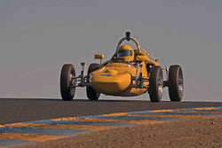 Jay McEnroe - 1967 Beach Mk 5C FV in Group 5 -  at the 2016 Charity Challenge - Sonoma Raceway