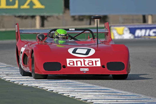 000 in Group 6A  at the 2016 Rolex Monterey Motorsport Reunion - Mazda Raceway Laguna Seca