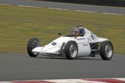 Tom Abernathy - 1969 CSV FV in Group 1 at the 2016 SOVREN Columbia River Classic - Portland International Raceway