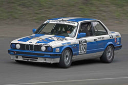 Clete Roberts - BMW 325 in Group 8 at the 2017 SOVREN Pacific Northwest Historicsrun at Pacific Raceways