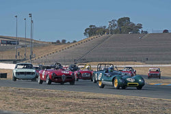 Group 1 -  at the 2016 Charity Challenge - Sonoma Raceway