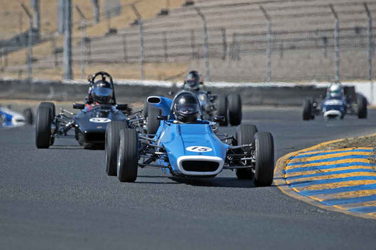 015 in Group 6 -  at the 2016 Charity Challenge - Sonoma Raceway