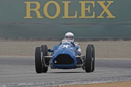 050 in Group 1A  at the 2016 Rolex Monterey Motorsport Reunion - Mazda Raceway Laguna Seca
