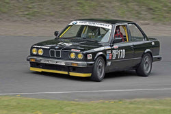 Edward Whitman - 1987 BMW 325 in Group 8 at the 2017 SOVREN Pacific Northwest Historicsrun at Pacific Raceways
