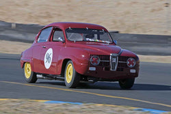 Paul Perry -  Saab 96 in Group 1 -  at the 2016 Charity Challenge - Sonoma Raceway