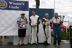 Groups 5 & 11 in Group 5 & 11 -  at the 2016 Portland Vintage Racing Festival - Portland International Raceway