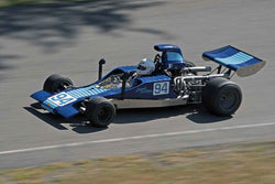 Eric Haga - 1972 Lola T300 in Groups 5&6 at the 2017 SOVREN Pacific Northwest Historicsrun at Pacific Raceways