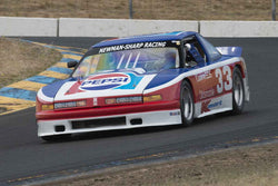 Brody Blain - 1989 Oldsmobile TransAm in 1982-91 Historic IMSA GTO/SCCA Trans Am Cars and Stock Cars - Group 13 at the 2017 SVRA Sonoma Historic Motorsports Festivalrun at Sonoma Raceway