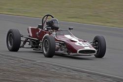 Stephen Guy with 1972 Royale RP3withA in Group 4 SOVREN 2016 Pacific Northwest Historics - Pacific Raceway