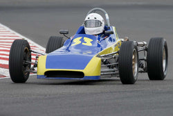 Richard Roberts with 1981 Crossle 45F in Group 2 -  at the 2016 Portland Vintage Racing Festival - Portland International Raceway