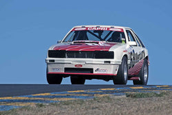 Steve Barber - 1979 Mercury Capri in 1970-79 IMSA GT Cars - Group 12 at the 2017 SVRA Sonoma Historic Motorsports Festivalrun at Sonoma Raceway