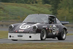 Donn Snyder - 1973 Porsche 911 in Group 7 at the 2016 SOVREN Columbia River Classic - Portland International Raceway