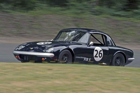 Walt Cox - 1965 Lotus 26R in Group 2B at the 2017 SOVREN Pacific Northwest Historicsrun at Pacific Raceways