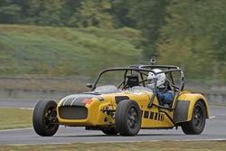 Tom Forsyth - Caterham Seven in Group 7 at the 2016 SOVREN Columbia River Classic - Portland International Raceway