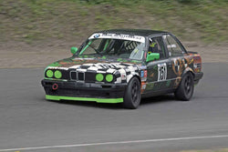 Matt Lowell - 1989 BMW 325i in Group 8 at the 2017 SOVREN Pacific Northwest Historicsrun at Pacific Raceways