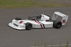 Allen Nicholas with 1978 March 78B in Group 5/6 SOVREN 2016 Pacific Northwest Historics - Pacific Raceway