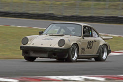 Kevin Estes - 1984 Porsche 911 in Group 7 at the 2016 SOVREN Columbia River Classic - Portland International Raceway