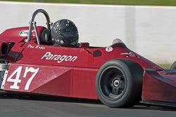 Danny Baker - 1979 Ralt RT-1 in Group 7 at the 2017 CSRG David Love Memorial - Sears Point Raceway