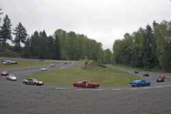 Groups 3 & 7 in Group 3 at the 2017 SOVREN Spring Sprints run at Pacific Raceways