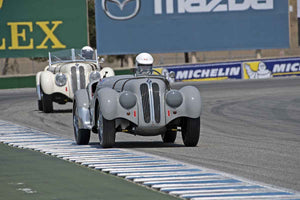 328 in Group 1A  at the 2016 Rolex Monterey Motorsport Reunion - Mazda Raceway Laguna Seca