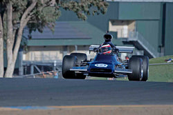 Jim Stengel - 1973 McRae GM-1 in Group 7 - F1, F5000, Formula Atlantic & FIA Gp 6&7 at the 2017 CSRG Charity Challenge run at Sonoma Raceway