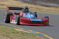 Jim Maetzold - 1980 March 80AOpen Wheel Cars - greater than 1600cc Twin Cam - Group 8 at the 2017 SVRA Sonoma Historic Motorsports Festivalrun at Sonoma Raceway