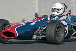 Gordon England - 1968 Titan FB in Group 6B - Formula B at the 2017 CSRG Charity Challenge run at Sonoma Raceway