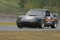 David Barton - 1988 Porsche 911 in Group 7 at the 2016 SOVREN Columbia River Classic - Portland International Raceway
