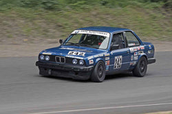 RG Wellington - 1987 BMW 325is in Group 8 at the 2017 SOVREN Pacific Northwest Historicsrun at Pacific Raceways