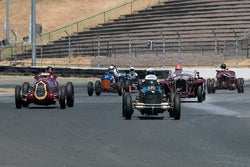 Group 1 in Group 1  at the 2016 SVRA Sonoma Historics - Sears Point Raceway