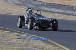 Michael Taradash in Group 3 -  at the 2016 Charity Challenge - Sonoma Raceway