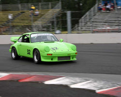 Dean Myers with 1978 Porsche 911 in Group 5 - WSC and World Manufactuer's Championship 1960-1972 at the 2015 Portland Vintage Racing Festival at Portland International Raceway