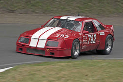 Doug Yip - 1979 Ford Mustang GT1 in Group 7 at the 2017 SOVREN Pacific Northwest Historicsrun at Pacific Raceways