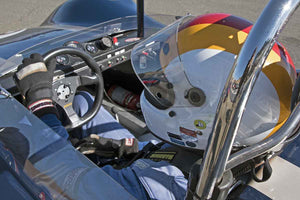 Ron Federspiel - Crusader sports racer in Group 4 -  at the 2016 Charity Challenge - Sonoma Raceway