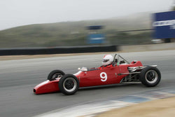 Dan Wardman with Winkelmann WDF2 in Group 3 -  at the 2016 HMSA LSR II - Mazda Raceway Laguna Seca