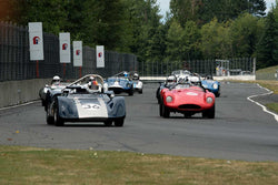 Group 4 in Group 4 -  at the 2016 Portland Vintage Racing Festival - Portland International Raceway