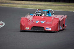 Mark Brandt with 1984 Royale RP37 in Group 5 & 11 -  at the 2016 Portland Vintage Racing Festival - Portland International Raceway